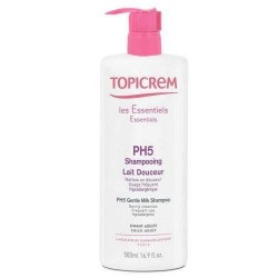 Topicrem PH5 Gentle Milk Shampoo 500 ml
