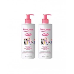 Topicrem Ultra Moisturizing Body Milk 500 ml 1 Alana 1 Bedava