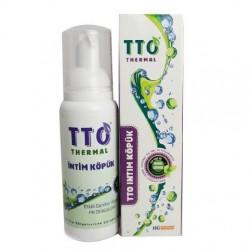 TTO İntim Köpük 100 ml
