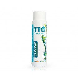 TTO Saç ve Vücut Şampuanı 400 ml