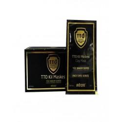 TTO Thermal Kil Maskesi 10 gr x 12 Adet