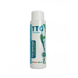 TTO Thermal Saç ve Vücut Şampuanı 400 ml