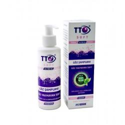 TTO Thermal Soft Göz Çevresi Şampuanı 125 ml