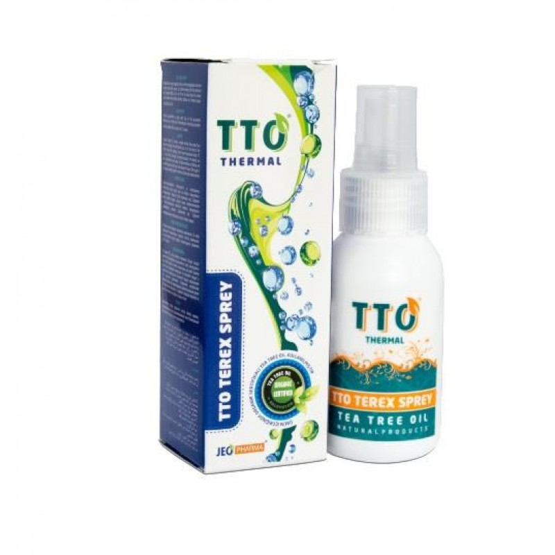 TTO Thermal Terex Sprey 50 ml