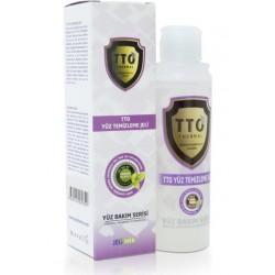 TTO Thermal Yüz Temizleme Jeli 120 ml