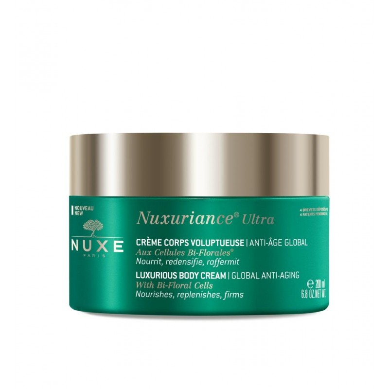Nuxe Nuxuriance Ultra Creme Corps Aging Vücut Kremi 200 ml