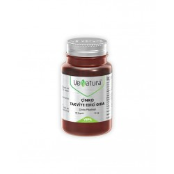 VeNatura Çinko 15 mg 60 Kapsül