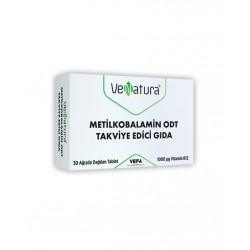 VeNatura Metilkobalamin ODT  30 Tablet