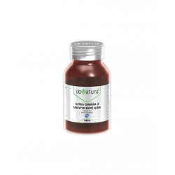 VeNatura Ultra Omega 3 60 Kapsül