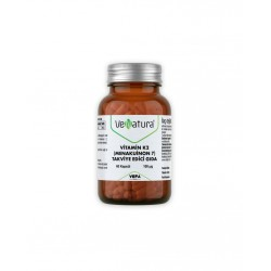 VeNatura Vitamin K2 (Menakuinon 7) 60 Kapsül