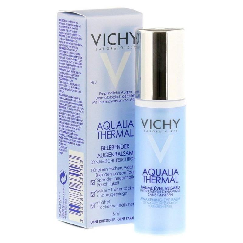 Vichy Aqualia Thermal Awakening Balm 15 ml Göz Kremi