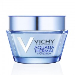 Vichy Aqualia Thermal Rich Cream 50 ml