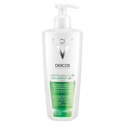 Vichy Dercos Anti Dandruff Shampoo 390 ml Normal ve Yağlı Saçlar