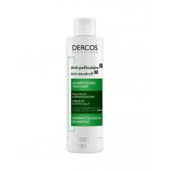Vichy Dercos Anti Dandruff Shampoo 200 ml Normal ve Yağlı Saçlar