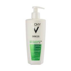 Vichy Dercos Anti Dandruff Shampoo 390 ml Kuru Saçlar