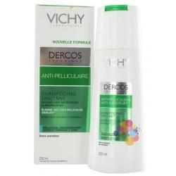 Vichy Dercos Anti-Pel Sahampoo Gras 200 ml