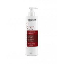 Vichy Dercos Energisant Shampoo 400 ml