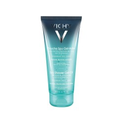 Vichy Douche Spa Gel Huile 100 ml (Duş Jeli)