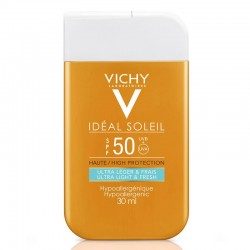 Vichy Ideal Soleil Ultra Light & Fresh Spf50 30 ml