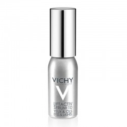 Vichy Liftactiv Serum Göz ve Kirpik 15 ml