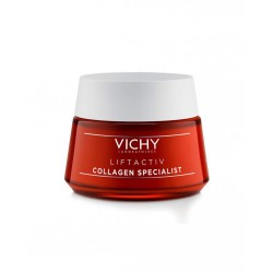 Vichy Liftactiv Collagen Specialist Gündüz Kremi 50 ml