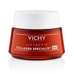 Vichy Liftactiv Collagen Specialist Gece Kremi 50 ml