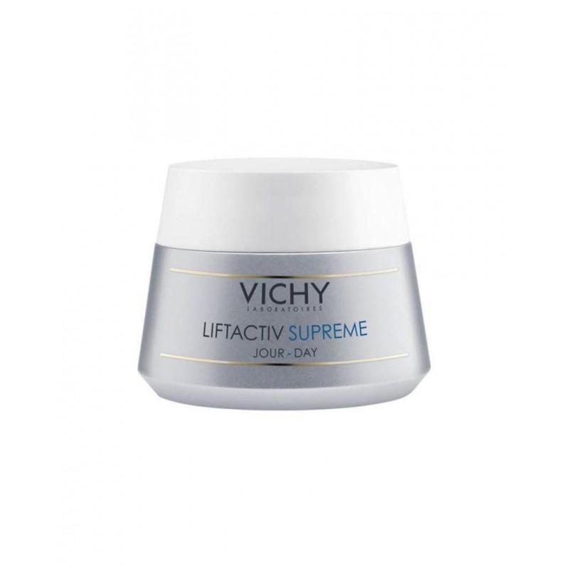 Vichy Liftactiv Supreme 50 ml Kuru Cilt Kırışıklık Kremi