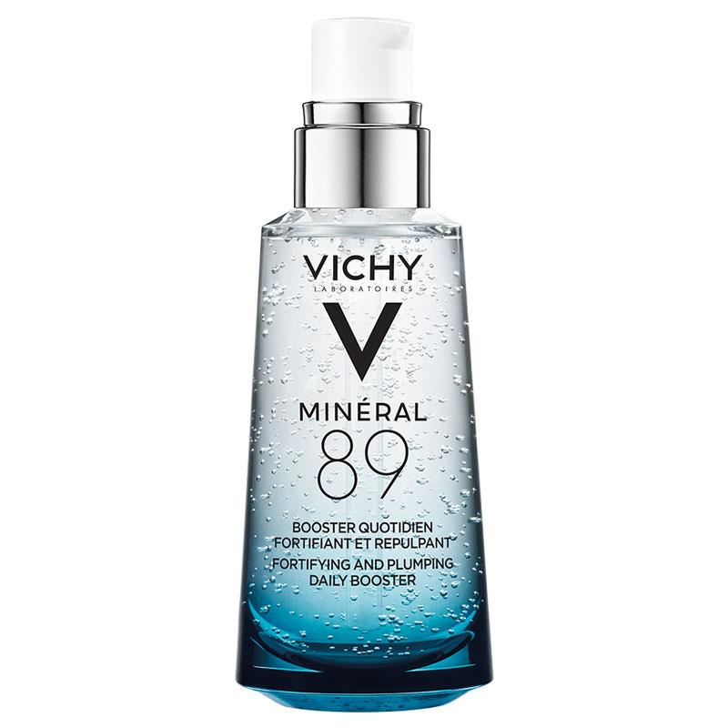 Vichy Mineral 89% Mineralizing Water 50 ml