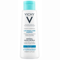 Vichy Purete Thermale Micellaire Milk 200ml