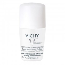 Vichy Sensitive Roll-On 48H 50 ml