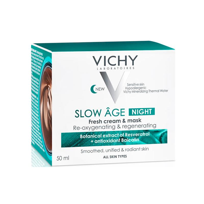Vichy Slow Age Notte Nuit Crema 50 ml