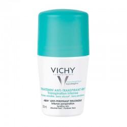 Vichy Terleme Karşıtı Deodorant Yoğun Terleme 50ml