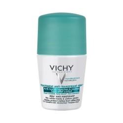 Vichy Terleme Karşıtı İz Bırakmayan 50 ml Deo Roll-On