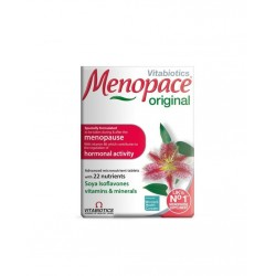 Vitabiotics Menopace Original 30 Tablet