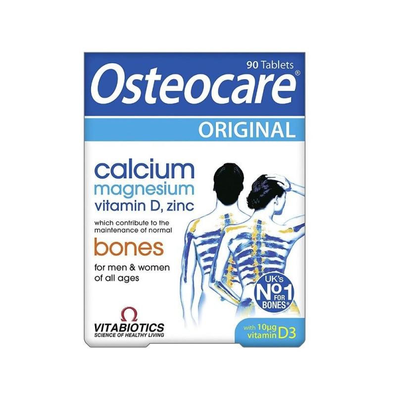 Vitabiotics Osteocare 90 Tablet