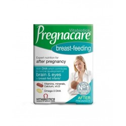 Vitabiotics Pregnacare Breast-Feeding 56 Tablet