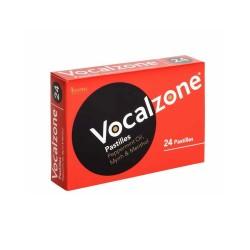 Vocalzone 24 P astil