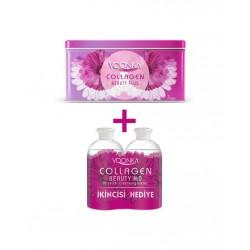Voonka Beauty Collagen 7 Saşe & Beauty Collagen H2O Micellar Water Hediyeli