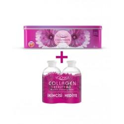 Voonka Beauty Collagen & Beauty Collagen H2O Micellar Water Hediyeli