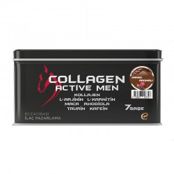 Voonka Collagen Active Men Kakao Aromalı 7 Saşe