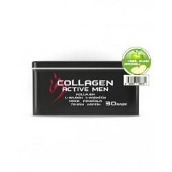 Voonka Collagen Active Men Yeşil Elma Aromalı 30 Saşe