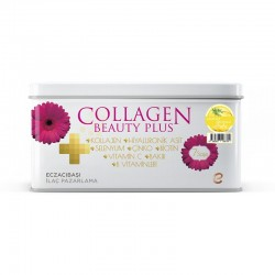 Voonka Collagen Beauty Plus 7 Şase Ananas Aromalı