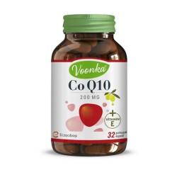 Voonka CoQ10 200 mg 32 Kapsül