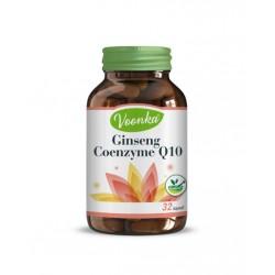 Voonka Ginseng Coenzyme Q10 32 Kapsül