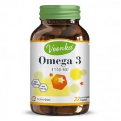 Voonka Omega 3 32 Kapsül