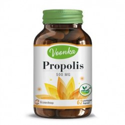 Voonka Propolis 62 Kapsül