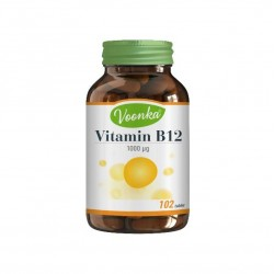 Voonka Vitamin B12 102 Tablet