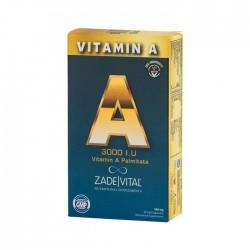 Zade Vital A Vitamini Blister 30 Kapsül
