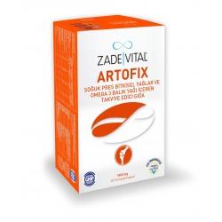 Zade Vital Fixmix Artofix Blister 40 Kapsül