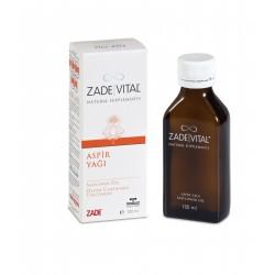 Zade Vital Aspir Yağı 100 ml